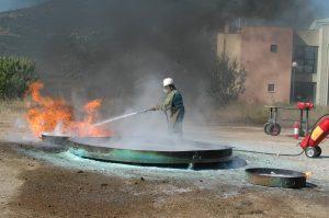 cursuri pompieri