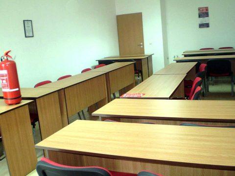 sala de cursuri ssm