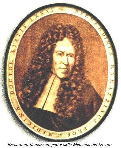Bernadion Ramazzini