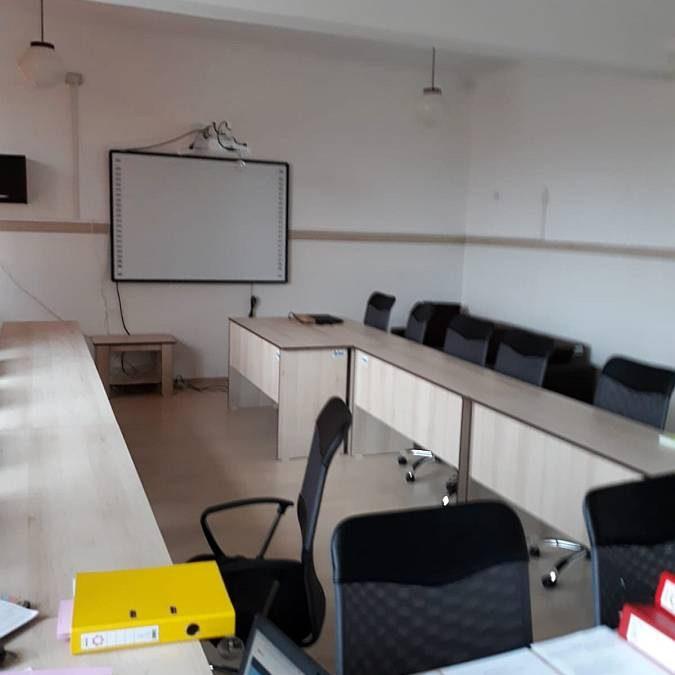 sala cursuri inspector protectie civila